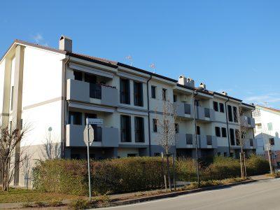 Casa con mutuo agevolato in provincia di Vicenza