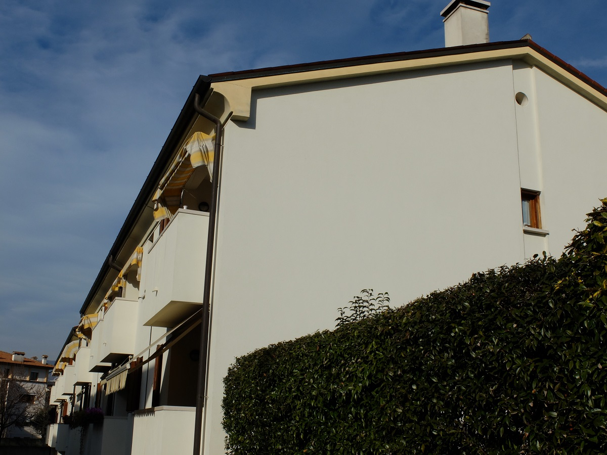 Realizzazione case in provincia di Vicenza