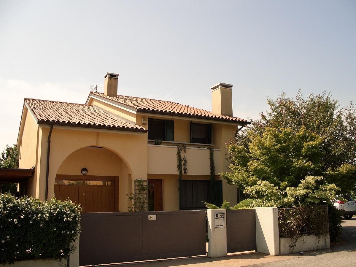 Vendita case antisismiche in provincia di vicenza mussolente for Case in vendita vicenza